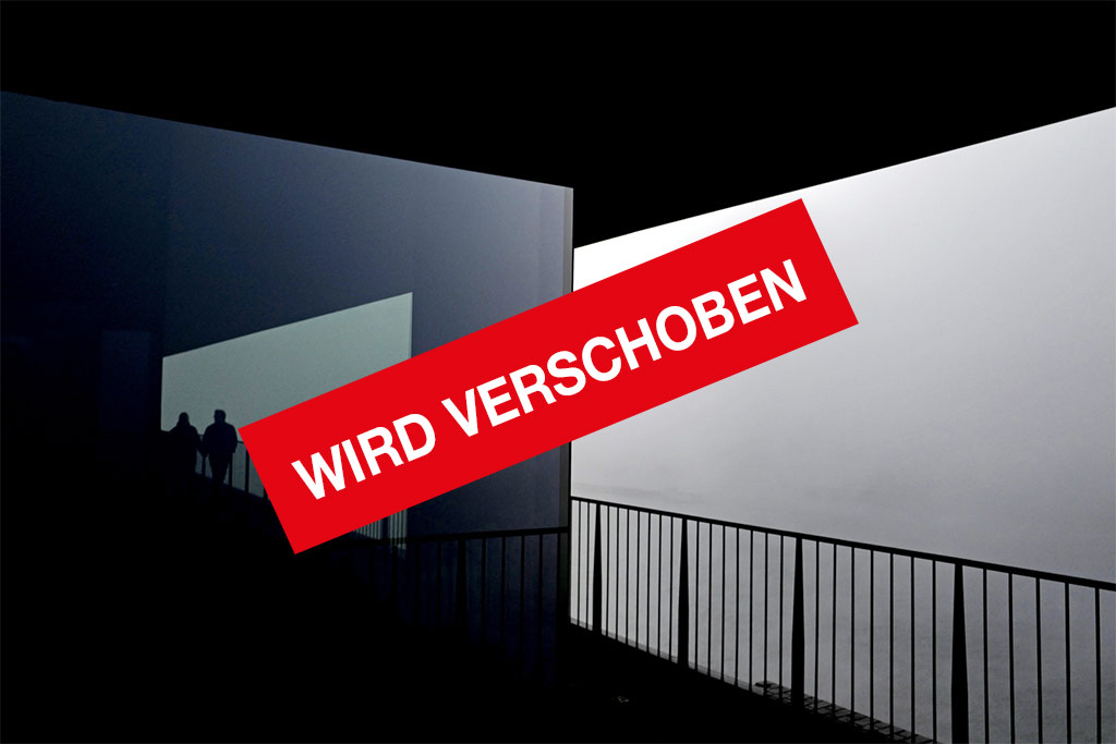 Workshop: Street Photography mit Siegfried Hansen - Wird verschoben!