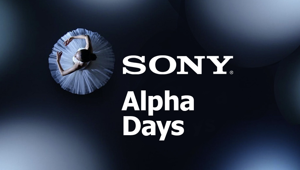 SONY Alpha Days Hamburg