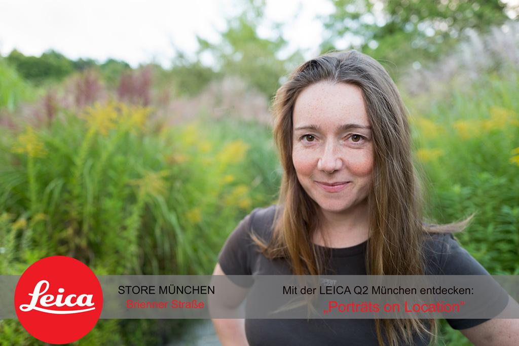 Leica Q2 Workshop: