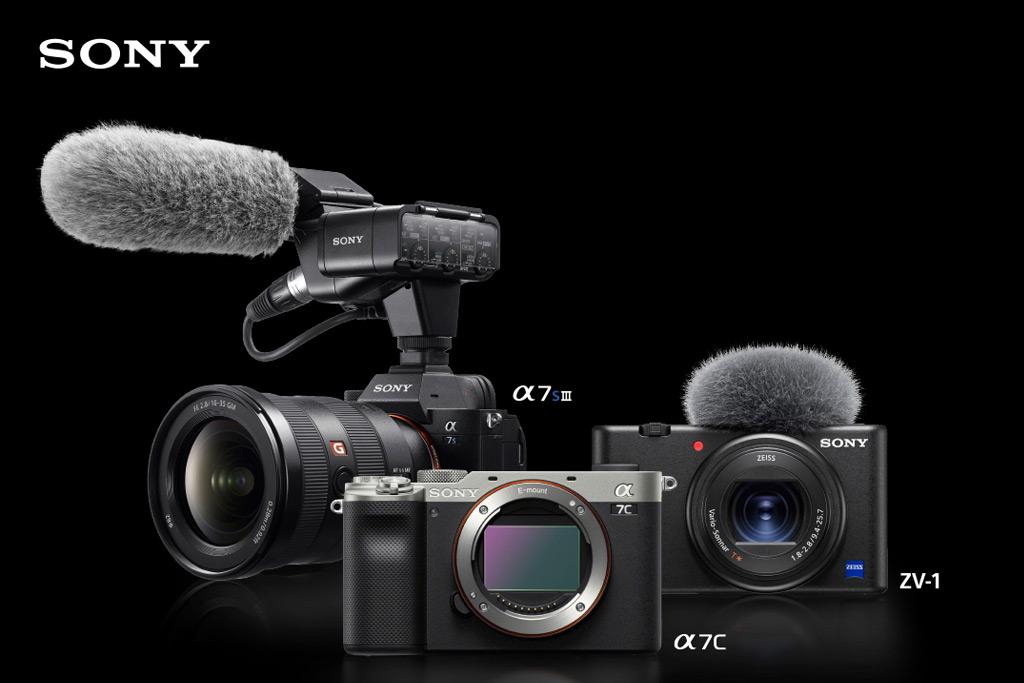Die neuen Video Highlights von Sony