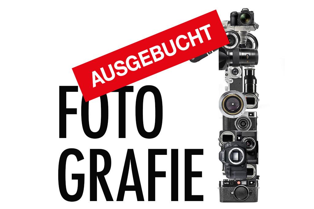"""Einsteiger-Seminarworkshop """"Fotografie I"""" - ausgebucht!"""