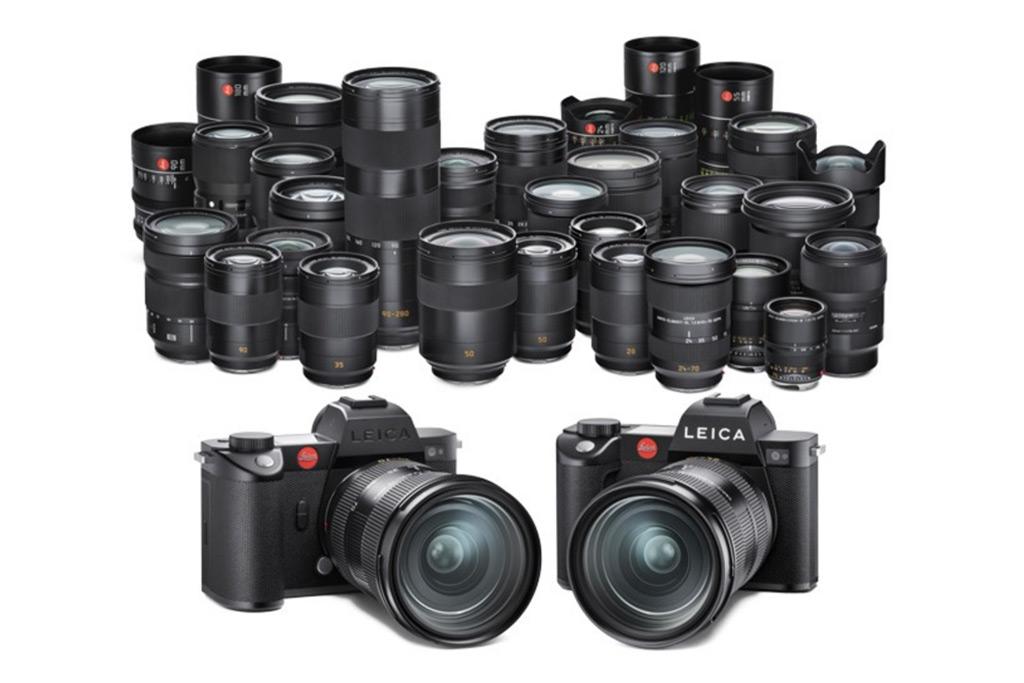 Leica SL Roadshow