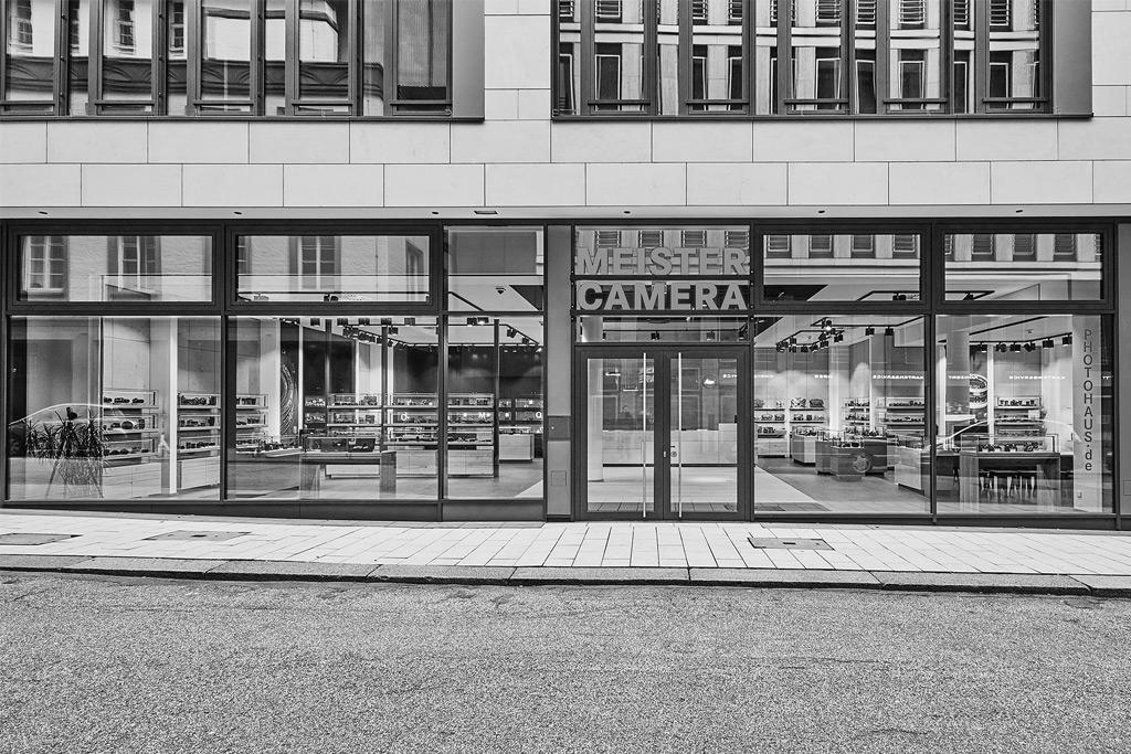 """Street Photo Day"" bei MEISTER CAMERA / PHOTOHAUS.de"