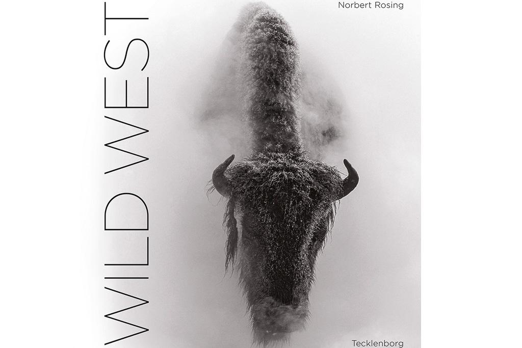 Norbert Rosing – Wild West, Leica Store Berlin